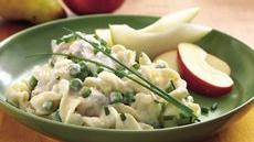 Quick Turkey Stroganoff Recipe