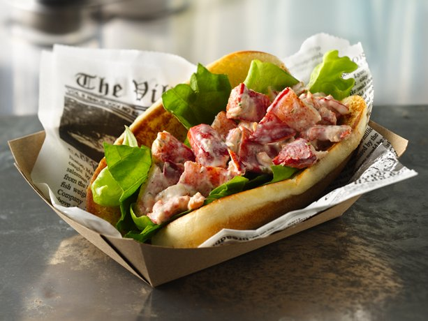 Lobster Rolls