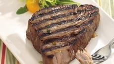 Grilled Asian Tuna Steaks Recipe