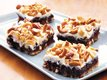 Sweet and Salty Pretzel Brownies