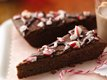 Chocolate-Peppermint Shortbread