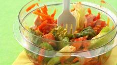 Shake-it-Up Salad Recipe