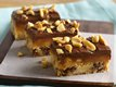 Caramel-Peanut Butter Bars
