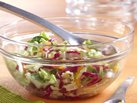 Triple-Cabbage Slaw