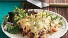 Cajun Lasagna Recipe