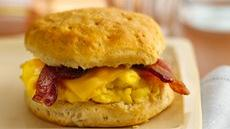 Grands! Biscuit Sandwiches Recipe