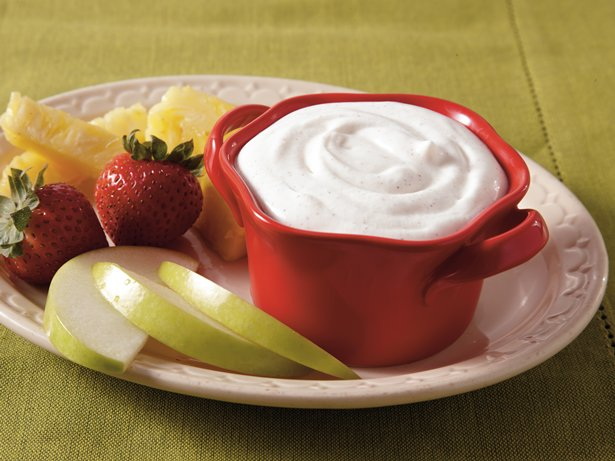 Creamy Fruit Dip