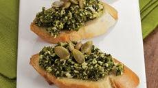 Goblin Bruschetta Recipe
