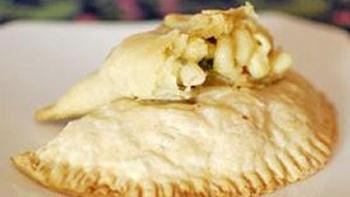 Mac and Cheese Hand Pies