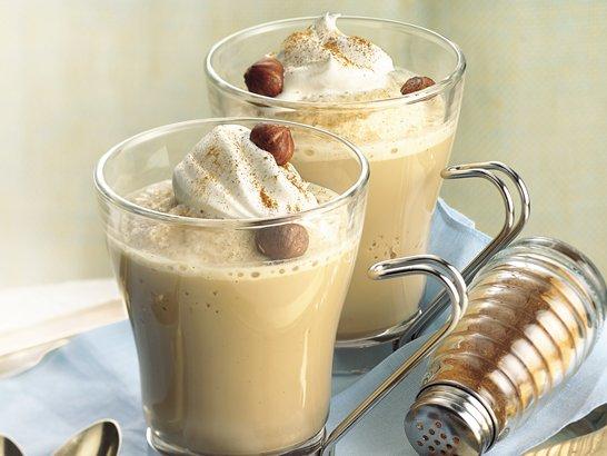 iced coffee iced hazelnut coffee coolers iced hazelnut coffee coolers ...