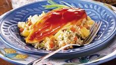 Chicken with Pineapple and Brown Rice Recipe
