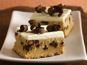 Tiramisu&#32;Cheesecake&#32;Bars
