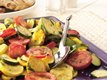Summer Squash Stir-Fry