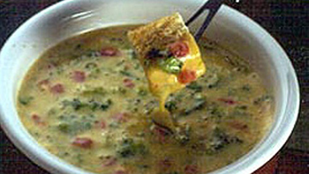 Appetizer Beer Cheese Fondue