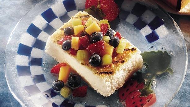 Fruit Cake Recipes from Pillsbury.com