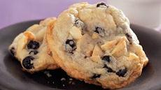 Booberry Cookies Recipe