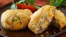 Perfect Potato Pockets Recipe