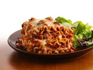 Slow&#32;Cooker&#32;Lasagna