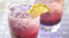 Blueberry Hard Lemonade Recipe