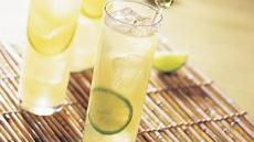 Pineapple Limeade Recipe
