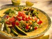 Sausalito Chicken and Seafood Salad