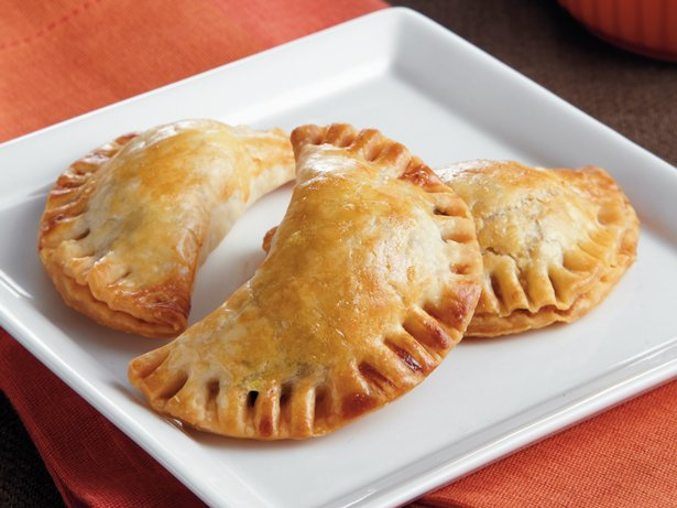 Crescent Moon Empanadas