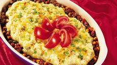 Smoky Southwestern Shepherd&#39;s Pie Recipe