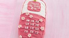 Happy Birthday Cell Phone Cake Recipe