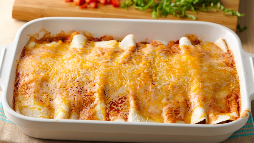ingredient beef enchilada casserole recipe from