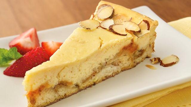 Image of Apricot-orange Brunch Tart, Pillsbury