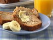 Banana Nut Quick Bread