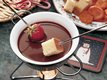 Milk Chocolate Fondue