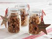 Fruitcake Granola