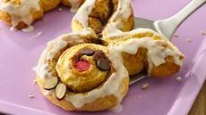 Cinnamon Roll Funny Bunnies Recipe