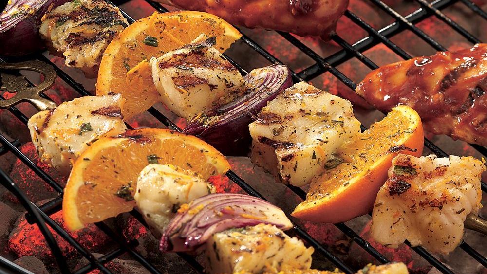 Barbecue Chipotle Chicken
