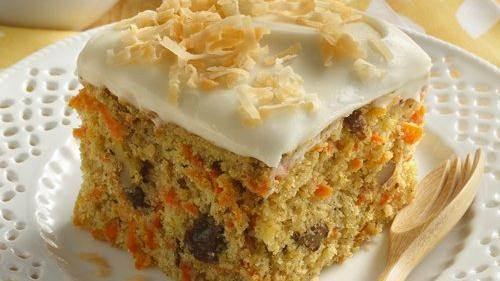 Betty Crocker Carrot Cake Recipe Scratch