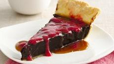 Decadent Chocolate Pie Recipe