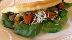 ITALIAN SAUSAGE BISCUIT TACOS Recipe