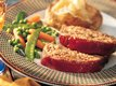 Savory Meat Loaf (&lt;I>lighter recipe&lt;/I>)