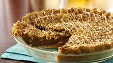 Unforgettable Peanut Butter Pie Recipe