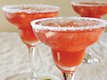 Cranberry-Lime Margaritas