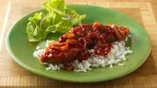 Polynesian Pork Ribs Recipe