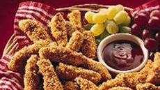 Chicken Fingers Recipe
