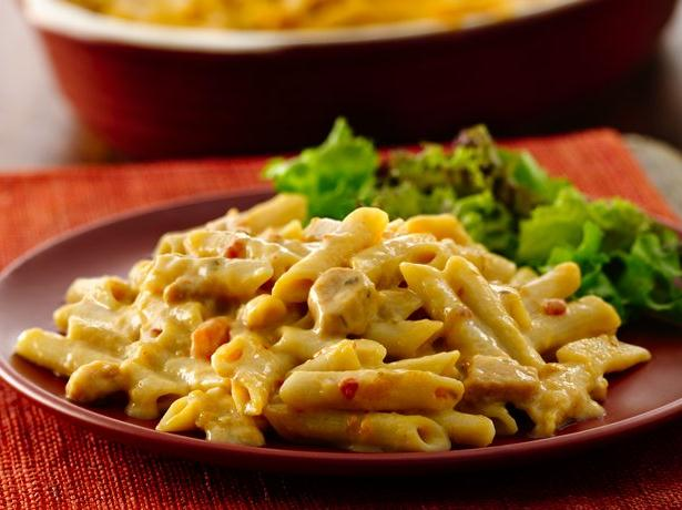 Gluten Free Tex Mex Mac and Cheese
