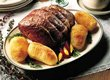 Beef and Butter-Fan Potatoes