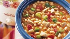 Turkey and Bean Cassoulet Recipe