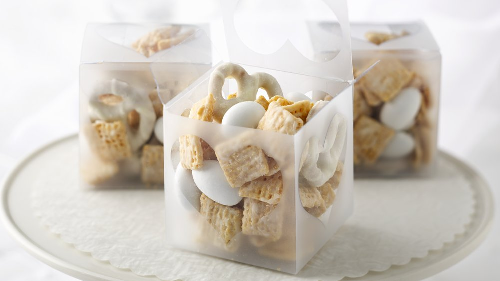 Wedding Day Chex® Mix