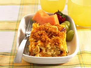 Hash&#32;Brown&#32;Potato&#32;and&#32;Egg&#32;Bake