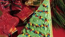 Holiday Brownie Tree Recipe