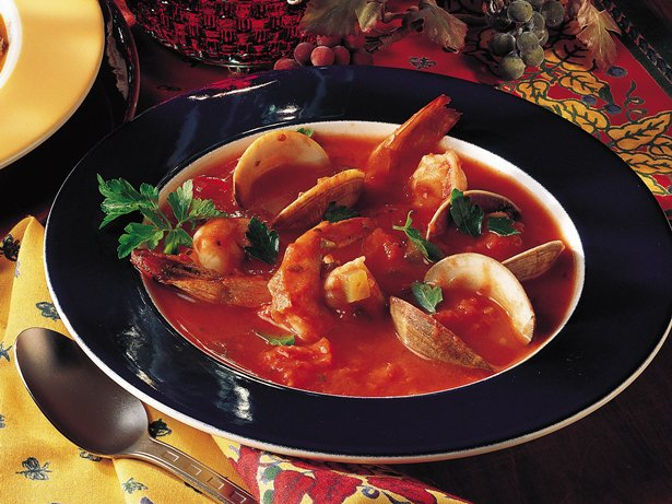 Italian Cioppino